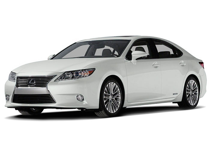 Mazda Dealers In Ct >> Lexus ES 250: технические характеристики, цены и фотографии