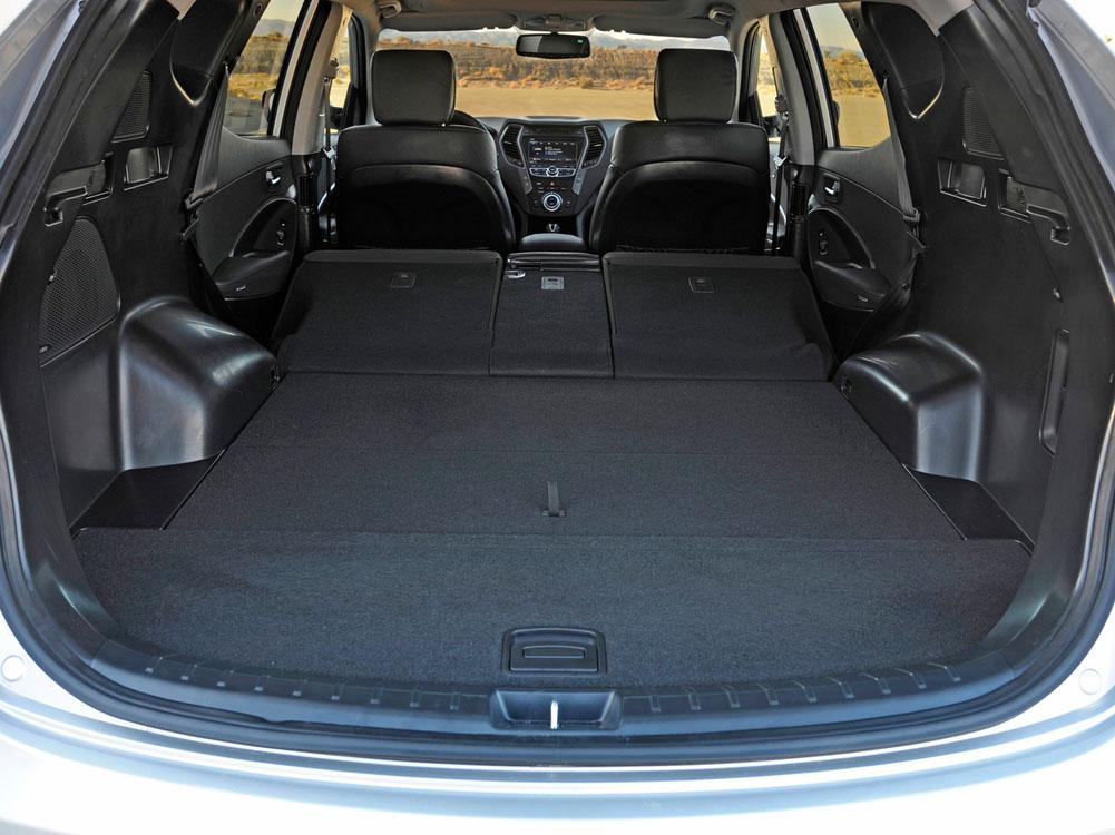 2013 Hyundai Santa Fe Sport - Авто…