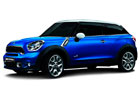 MINI Cooper S Paceman 1.6 MT ALL4 Базовая