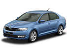 Skoda Rapid 1.6 MT Entry