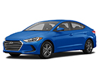 Hyundai Elantra 1.6 MT Base