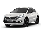 Citroen DS4 Crossback 1.6 HDi AT Crossback