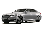 Hyundai Genesis G90 3.3 T-GDI AT AWD Elite