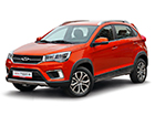 Chery Tiggo 2 1.5 AT Luxury