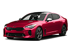 Kia Stinger 2.0 T AT AWD Luxe
