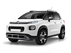 Citroen C3 Aircross 1.6 HDi MT Shine