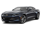 Chevrolet Camaro 2.0 AT 2LT
