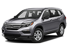 Honda Pilot 3.0 AT Executive