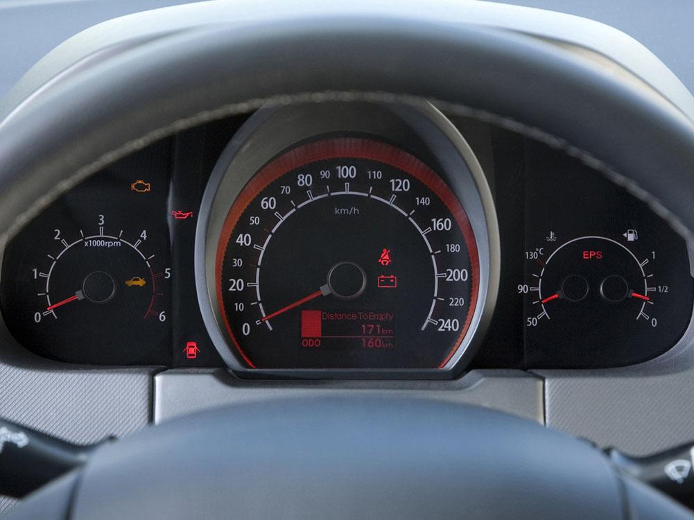 Продажа Kia Ceed 2010г.в.  МКПП ун…
