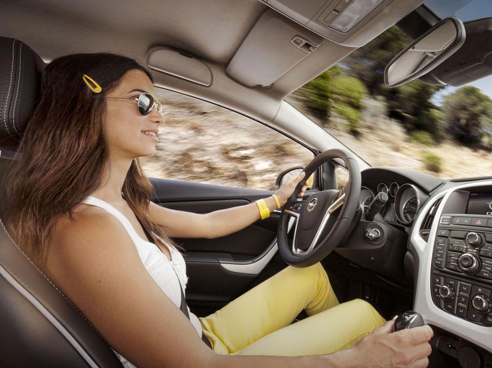 Официально: Opel начинает продажи трехдв…