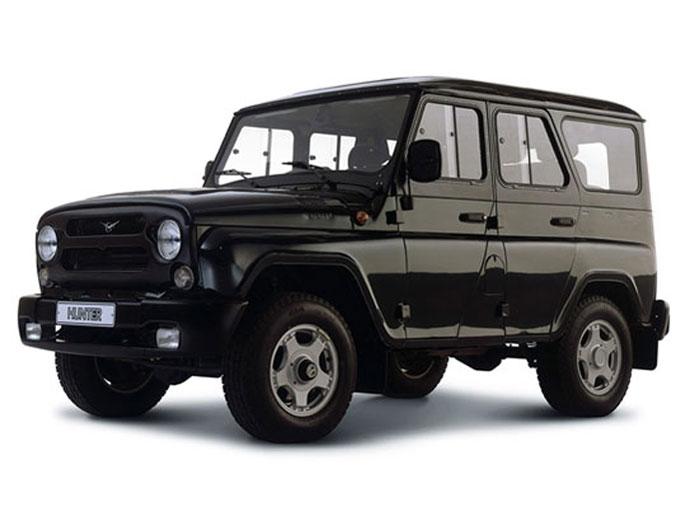 Вы выбрали для просмотра Коврики автомобильные в салон UAZ (УАЗ) Hunter .  В списке указаны цены и наличие товаров...