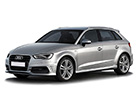 Audi A3 хэтчбек 5-дв. 1.4 TFSI MT Attraction