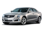 Cadillac ATS 2.0 AT RWD Luxury