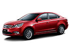 Changan Eado 1.6 AT Comfort