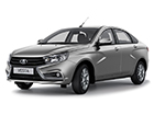 ВАЗ Lada Vesta 1.6 MT Luxe Multimedia