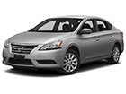 Nissan Sentra 1.6 MT Elegance Plus Connect