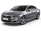 Peugeot 508 седан 2.2 HDI AT GT