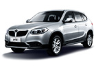 Brilliance V5 1.6 MT Deluxe
